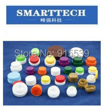 2017 Top sales  Cheap Commodity  bottle caps be customized Plastic Injection Molding in Shenzhen