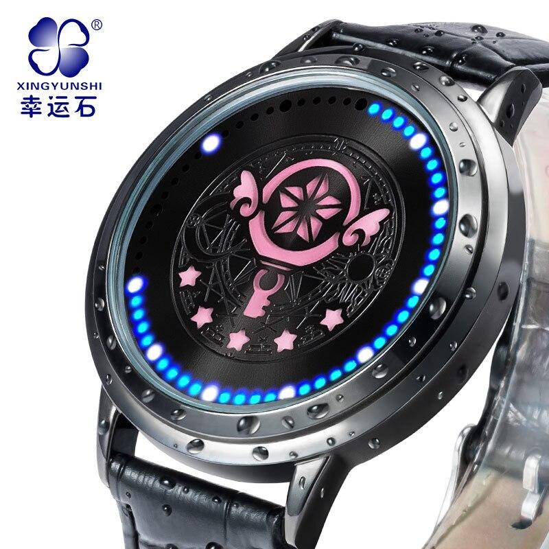 Xingyunshi Top Brand fashion Wristwatch Digital Wristwatches Clock Women watch Dress sport Analog Casual Watch Relogio Feminino<br><br>Aliexpress