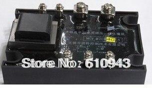 Voltage regulator MGV2240 0-5v or 4-20mA or 2.2-4.7k/1w 40A  220V free shipping<br>