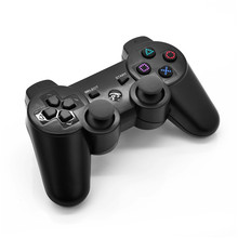 2017 Wireless Bluetooth Gamepad For Sony PS3 Controller Playstation 3 dualshock game Joystick play station 3 console PS 3