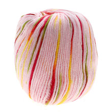 Hot Sale 2016 Fibroin Wool Cashmere Craft Silk Wool Skein Fiber Ball Knitting Crocheting Yarn