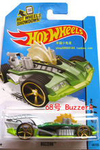 Alloy Diecast Cars Buzzerk Models For Collection Wholesale Metal Cars Hot Wheels(China)