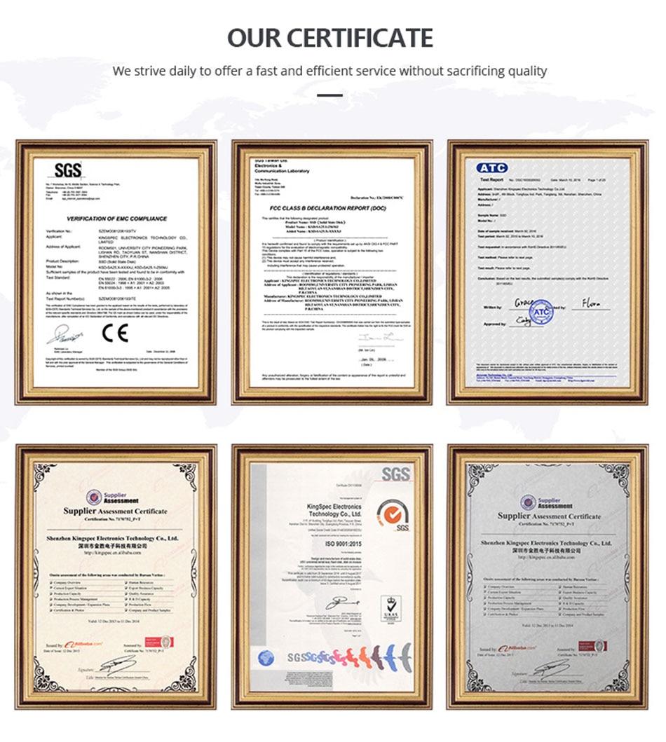 Certificate555