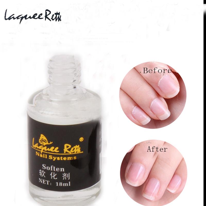 18ml Soften Oil Nail Cuticle Remover Nail Polish UV Gel Softener Cuticle Remover Manicure Nep Nagels Nail Treatment Oil 3