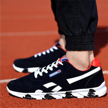 Buy Whoholl Summer autumn men Sneakers men trainers sneakers shoes sport Running shoes breathable sneakers sport shoes Size 39-44 for $11.69 in AliExpress store