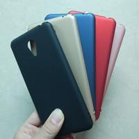 Case For Meizu M3 Note 5.5 inch 5 Color Hard Plastic Colorful Phone Cases Cover for Meizu M3 Note