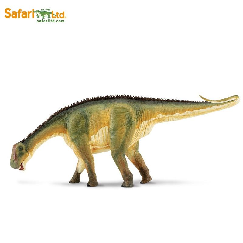 Jurassic Park Nigersaurus Dinosaur Classic Toys For Boys Children Animal Model 286329<br><br>Aliexpress