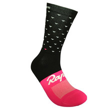 rapha High quality Professional brand sport socks Breathable Road Bicycle Socks/Mountain Bike Socks/Racing Cycling Socks(China)
