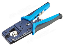 Free shipping carbon steel manual Coaxial Cable F/BNC/RCA Connector TL-5081R Crimping tool for RG58 RG59 RG62 RG6