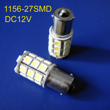High quality 12V BA15s Car Led Lamp Light Bulb(1156,BAU15s,PY21W,P21W,7506,7507,380,1141,5007(R5W),5008) free shipping 2pcs/lot(China)