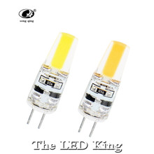 G4 COB 220V COB LED Bulbs 9W 12W DC AC220V LED G4 COB lamp Replace for Crystal LED Light Bulb Spotlight Warm Cold White