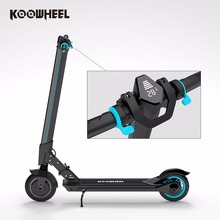 Newest Koowheel 2 Wheels Electric Skateboard Foldable Smart Scooter Electric for Adults Trottinette Electrique Adulte Etwow
