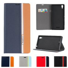Buy Flip Case Sony Xperia T3 M50W D5103 Cases TPU Back Box Phone Leather Cover Sony Xperia T 3 D5102 D5106 para for $4.47 in AliExpress store