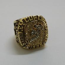 US size factory wholesale price 1995 New Jersey Devils championship rings replica FRIESEN drop shipping(China)
