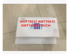 Taiwan original AMT70032 AMT70035 AMT16003 industrial touch screen 5 wire resistance touch panel machines Industrial Medical equ