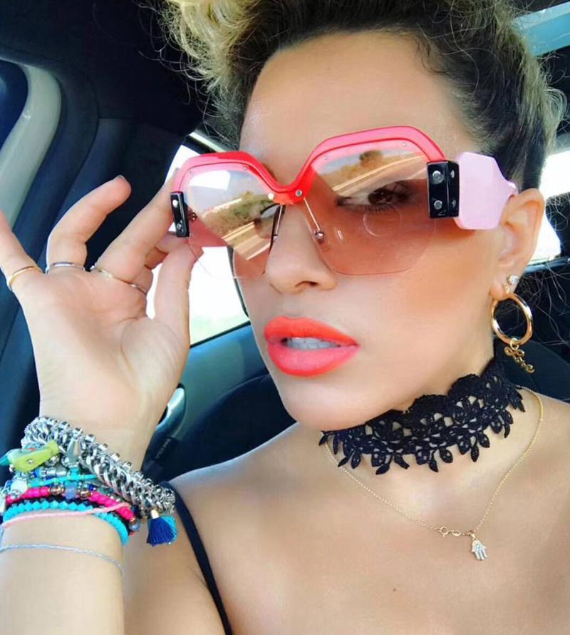 square half frame sunglasses women brand designer 2018 luxury 5029 details (1)