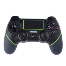 PS4 Bluetooth Wireless Game Controller for Sony PS4 Controller Dualshock 4 Joystick Gamepads for PlayStation 4 Dualshock 4