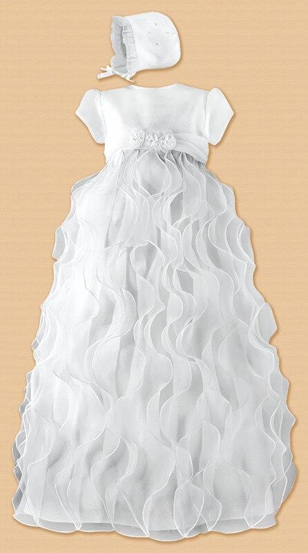 New Tutu Infant Christening Dress Princess Tutu Baptism Lace Organza Dress Toddler Kids Dresses 0-24month<br><br>Aliexpress