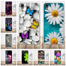 Soft Silicon TPU Phone Case Covers For LG X Power K220ds K220y K220 LS755 Cases Cover High Quality CellPhone Fundas Shell Bags