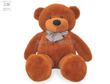 High quality Low price Plush toys large size1m / teddy bear 1m/big embrace bear doll /lovers/christmas gifts birthday gift
