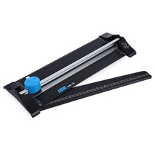 Muiltfunctional DSB TM - 10 3 in 1 A4 Precision Photo Paper Card Craft Rotary Cutter Cutting Trimmer Ruler