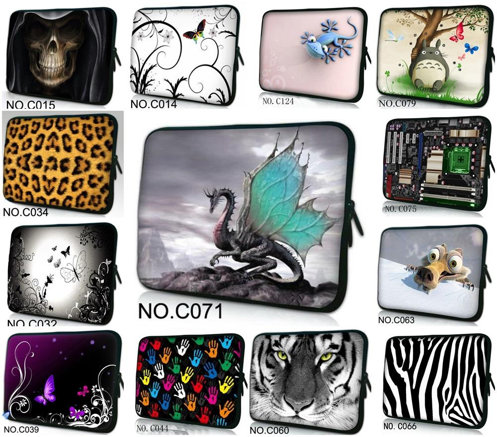 10 Laptop Sleeve Case Bag For Google Android Nexus 10 Tablet/10.1 CUBE U30GT2 /10.1 ASUS Eee Pad TF10 Tablet PC<br><br>Aliexpress