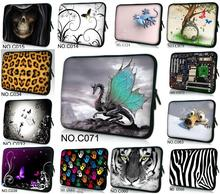 "10"" Laptop Sleeve Case Bag For Google Android Nexus 10 Tablet/10.1"" CUBE U30GT2 /10.1"" ASUS Eee Pad TF10 Tablet PC(China)"