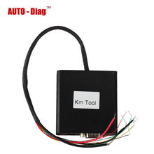Professional KM Tool for VW Audi V2.5 With Multi languages Mileage Programmer Odometer Correction Scanner