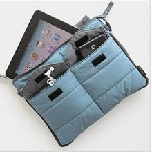 Tablet PC Protective Carry Pouch Pad Organizer Bags Tablets Storage Bag Handheld Computer Clutch Tote Handbag