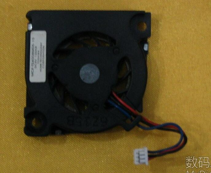 New Laptop CPU Cooling Fan for SAMSUNG Q1 UMPC cooling fan(China (Mainland))