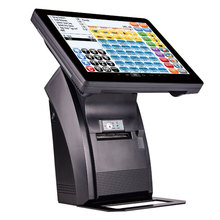 9.7 Inch Ordering Machine/Cheap Registered Machine/VOD Terminal With Card Reader, Pos All In One Device HZQ-A1088