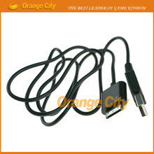 High Quality 2 IN 1 USB Data Charger Cable 1m For PSP GO
