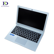 Hot selling UltraSlim laptop computer i7 7500U windows 10 4M Cache DDR4 Backlit Keyboard i5 7200U PC Ultrabook 8G RAM 128G SSD(China)