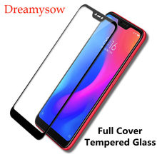 Protective Glass Redmi 6A 5A 6 5 Plus s2 Note5 Global Tempered Glass Xiaomi Mi A1 A2 Mi8 SE Screen Protector Protection Film