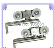show bath pulley picture CY-219Picture(a pair include two pcs)(China)