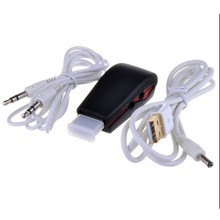 HDMI to VGA Video Converter Box Adapter + AV Audio Cable For PC PS3 HD TV Hot Sale