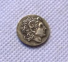 Type #1 Ancient Greek Coin COPY FREE SHIPPING(China)