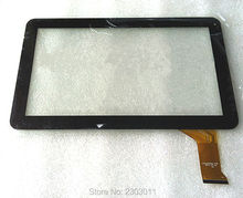 NEW 10.1'' tablet pc Freelander PH300 digitizer touch screen glass sensor(China)
