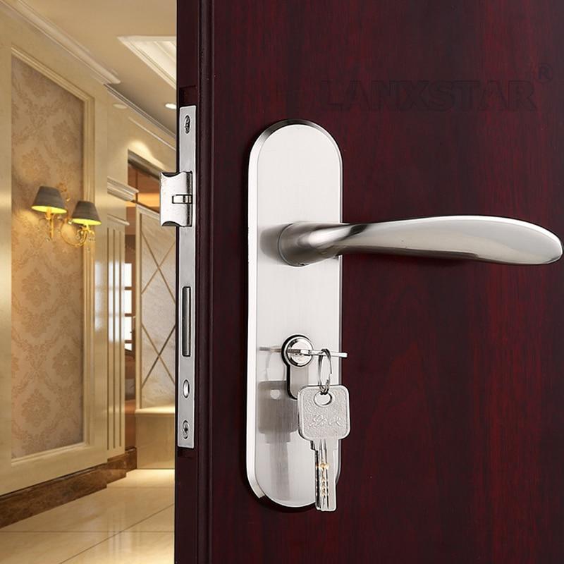 Manufacturers Selling Big Lock Double Lock-tongues 50 Lock-body Door Locker Zinc Alloy Y Style Handle Locks<br><br>Aliexpress