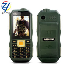 ZOYU C12 TV senior phone 2Gdual sim dual standby mobile phone land rove business phone  the flashlights phone cell phone