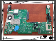 New Arrival !! for mini 5102 series 598447-001 laptop motherboard 100% original fully tested