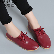 loafers footwear casual shoes women(China)