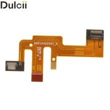 Dulcii Phone Parts for Motorola Moto X 2 XT1097 OEM Mainboard Connection Flex Cable Replacement for Motorola Moto X2 XT1097(China)