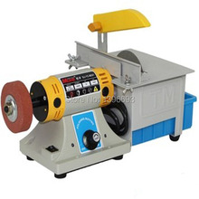 Third Generation! jade polishing tool,Jade Table grinding machine,Desktop mini grinder,Mini polishing machine.