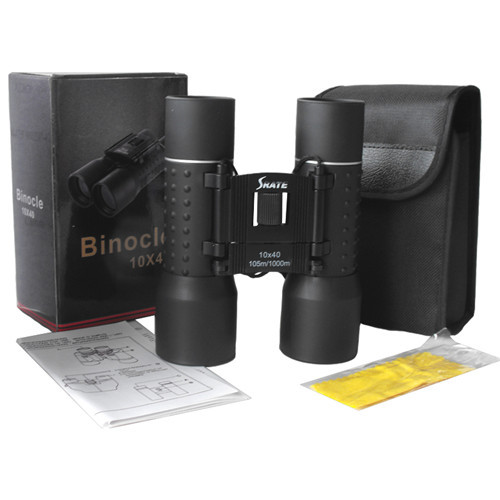 Outdoors10x40mm Fully Coated Lens Center Focus Binoculars for Bird Watching and Hunting<br><br>Aliexpress