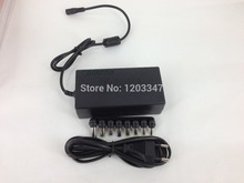 High Quality! 2014 New 96W Power Adapter Universal Laptop Notebook AC Charger Power Adapter for Computer & Laptop