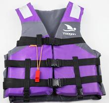 1piece Kids Life Jacket Professional Swimwear and life savers water pool safty Life Vest colorful life vest for children