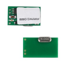 2Pcs For Renault for Nissan IMMO Emulator 2 in 1 Auto ECU Diagnostic Tool New