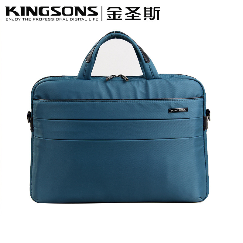 Kingsons For SONY For Lenovo computer package of high-end 14 inch Laptop Bag for men and for women Shoulder Bag Handbag<br><br>Aliexpress