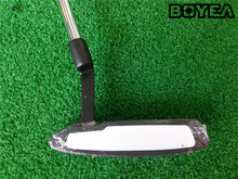 Brand New Boyea Left Hand Putter Boyea Golf Putter Golf Clubs 33/34/35 Inch Steel Shaft With Head Cover